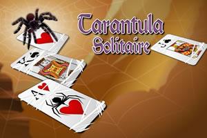 tarantula-solitaire
