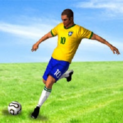 running-soccer